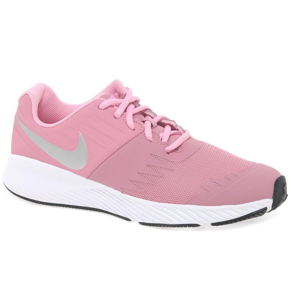 Nike Star Runner Girls Senior Sports