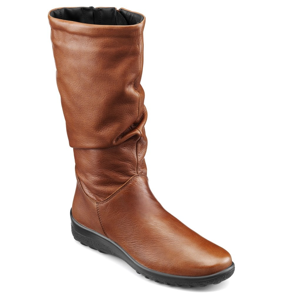 Hotter Mystery Womens Slouch Boots